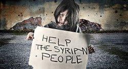 Сири улсыг устгахыг аль эртнээс төлөвлөж байсан байна!