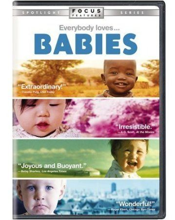 babies poster