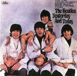 beatles meateaters
