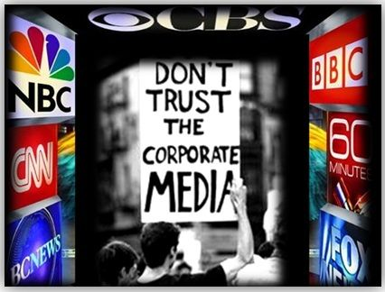 dont believe the corporatiive media